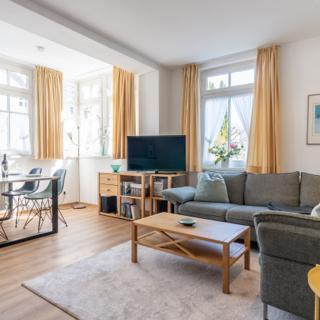 Villa Eden Binz Typ 5 / Apartment 14 - Binz