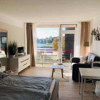 Haus am See Harzflair - Hahnenklee