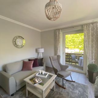 Villa Mara, Wohnung Piana - Bad Lauterberg