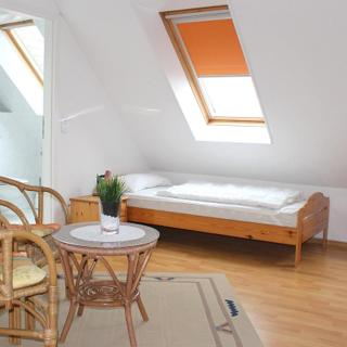 Appartementvermittlung mehr als Meer - Objekt 52 - Niendorf
