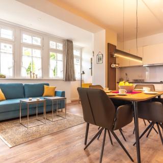 Villa Eden Binz Typ 3 / Apartment 13 - Binz