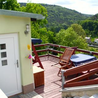 Haus Panoramablick - Königstein