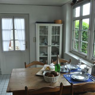 Haus Nordseegruß, Wohnung 4 - Süddorf