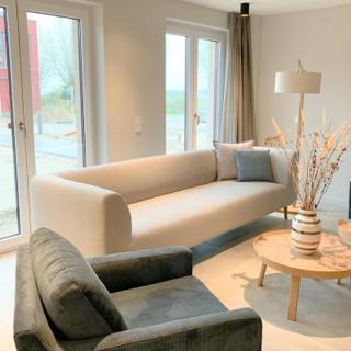 Bades Huk Haus 01 Wohnung 02 - EG - Hohen Wieschendorf