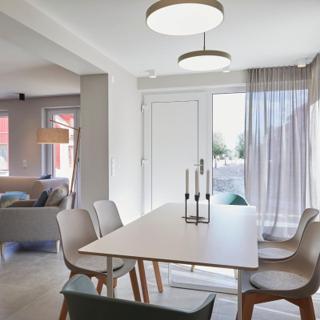 Bades Huk Haus 06 Wohnung 20 - EG - Hohen Wieschendorf