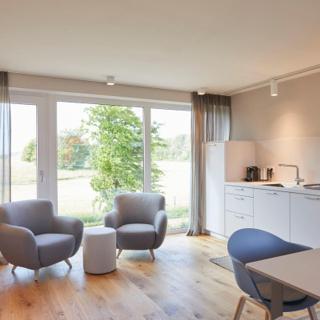 Bades Huk Haus 06 Wohnung 23 - OG - Hohen Wieschendorf