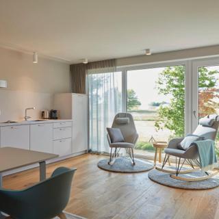 Bades Huk Haus 07 Wohnung 27 - OG - Hohen Wieschendorf