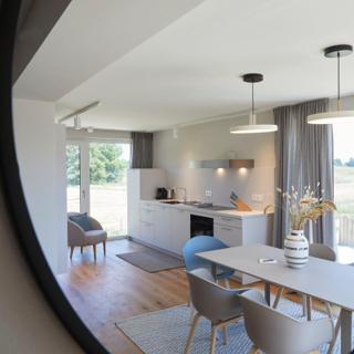 Bades Huk Haus 08 Wohnung 31 - OG - Hohen Wieschendorf