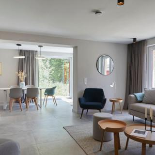 Bades Huk Haus 09 Wohnung 34 - EG - Hohen Wieschendorf