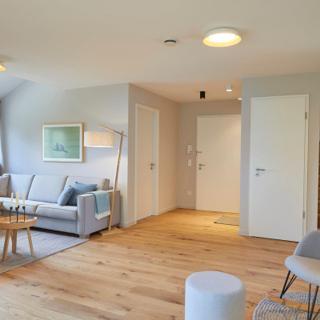 Bades Huk Haus 09 Wohnung 36 - OG - Hohen Wieschendorf