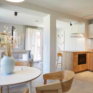 Bades Huk Haus 12 Wohnung 49 - EG - Hohen Wieschendorf