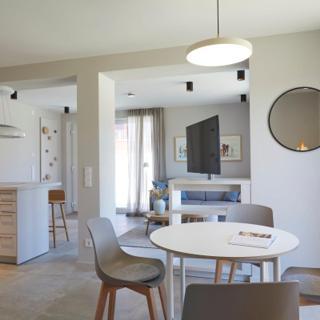 Bades Huk Haus 13 Wohnung 53 - EG - Hohen Wieschendorf