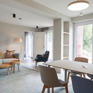 Bades Huk Haus 15 Wohnung 59 - EG - Hohen Wieschendorf