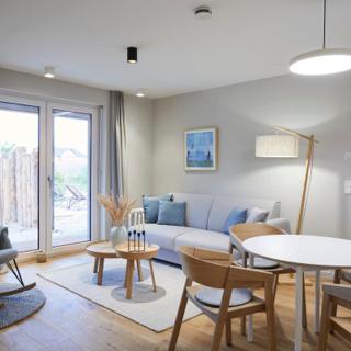 Bades Huk Haus 16 Wohnung 64 - EG - Hohen Wieschendorf