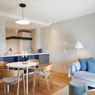 Bades Huk Haus 16 Wohnung 67 - OG - Hohen Wieschendorf