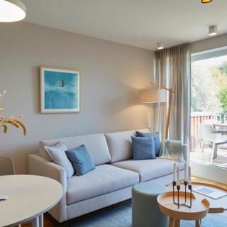 Bades Huk Haus 16 Wohnung 66 - OG - Hohen Wieschendorf