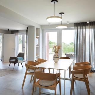 Bades Huk Haus 17 Wohnung 71 - EG - Hohen Wieschendorf