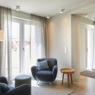 Bades Huk Haus 17 Wohnung 70 - EG - Hohen Wieschendorf