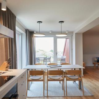 Bades Huk Haus 17 Wohnung 72 - OG - Hohen Wieschendorf
