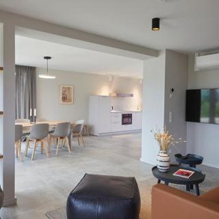 Bades Huk Haus 18 Wohnung 75 - EG - Hohen Wieschendorf