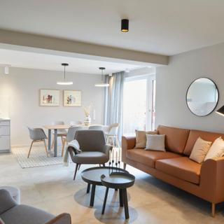 Bades Huk Haus 18 Wohnung 76 - OG - Hohen Wieschendorf