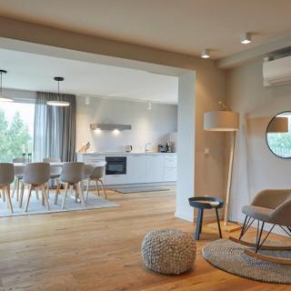 Bades Huk Haus 18 Wohnung 77 - OG - Hohen Wieschendorf