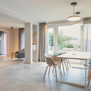 Bades Huk Haus 02 Wohnung 06 - EG - Hohen Wieschendorf