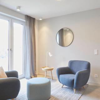 Bades Huk Haus 03 Wohnung 10 - EG - Hohen Wieschendorf