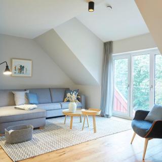 Bades Huk Haus 04 Wohnung 16 - OG - Hohen Wieschendorf