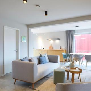 Bades Huk Haus 10 Wohnung 39 - OG - Hohen Wieschendorf