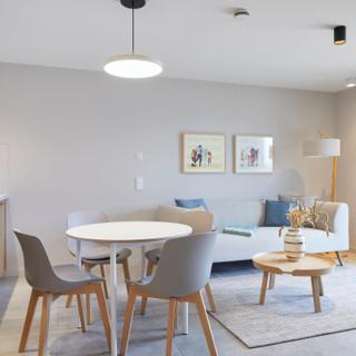 Bades Huk Haus 11 Wohnung 42 - EG - Hohen Wieschendorf