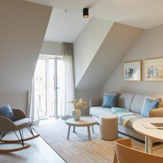 Bades Huk Haus 11 Wohnung 46 - OG - Hohen Wieschendorf