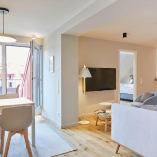 Bades Huk Haus 12 Wohnung 51 - OG - Hohen Wieschendorf
