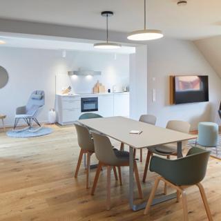 Bades Huk Haus 13 Wohnung 57 - OG - Hohen Wieschendorf