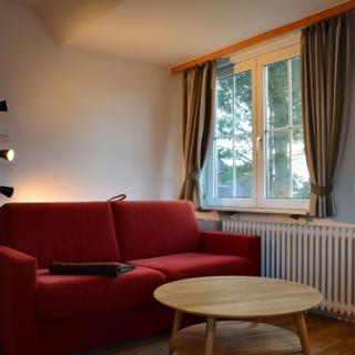 Haus Pax Ferienwohnung 5 - Süddorf