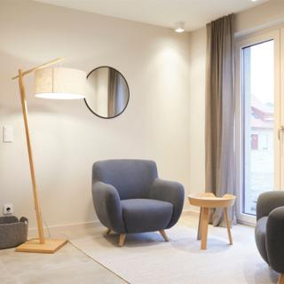 Bades Huk Haus 02 Wohnung 05 - EG - Hohen Wieschendorf