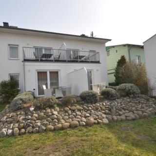 Haus Sandra - Gorch Fock - Sassnitz