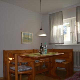 Haus Pax Ferienwohnung 2 - Süddorf
