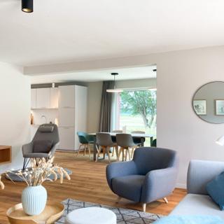 Bades Huk Haus 10 Wohnung 38 - EG - Hohen Wieschendorf