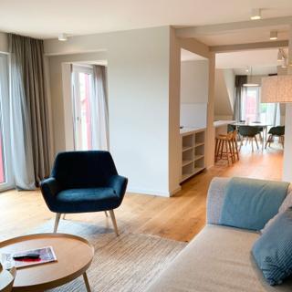 Bades Huk Haus 16 Wohnung 68 - OG - Hohen Wieschendorf