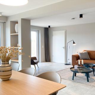 Bades Huk Haus 18 Wohnung 74 - EG - Hohen Wieschendorf