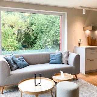 Bades Huk Haus 06 Wohnung 22 - OG - Hohen Wieschendorf