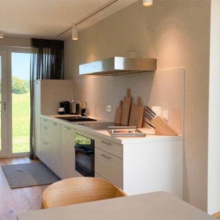 Bades Huk Haus 07 Wohnung 28 - OG - Hohen Wieschendorf