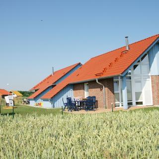 Ferienhaus Lütt Möw - Zierow