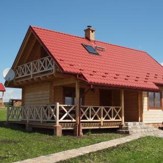 Domy wypoczynkowe Suryty 3 - Lidzbark Warmiński