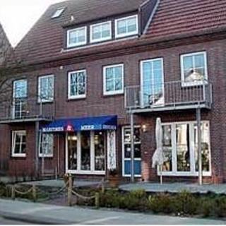 Wohnung Nr. 9 auf Wangerooge - Wangerooge