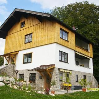 Villa Schönblick am Gasteig FEWO Enzian - Gmund