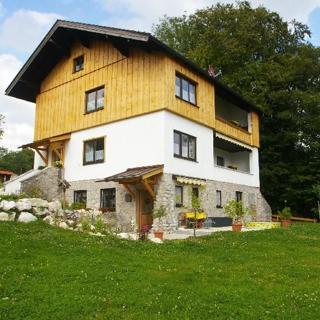 Villa Schönblick am Gasteig FEWO Almrausch - Gmund