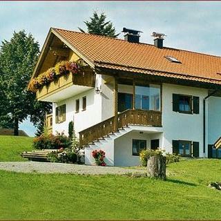 Ferienwohnung Hörnle - Bad Kohlgrub