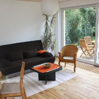 Öko-Ferienwohnung Silbermöwe - Kiel